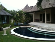Our Bali Villa - Villa Willy