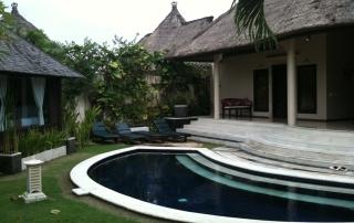 Our Bali Villa - Villa Willy
