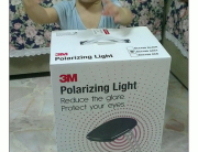 get protection with 3m polarizing light