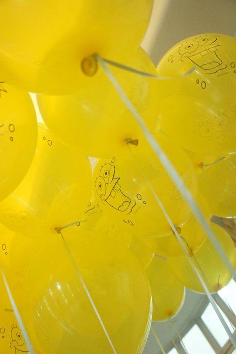 jerry-1st-birthday-balloons