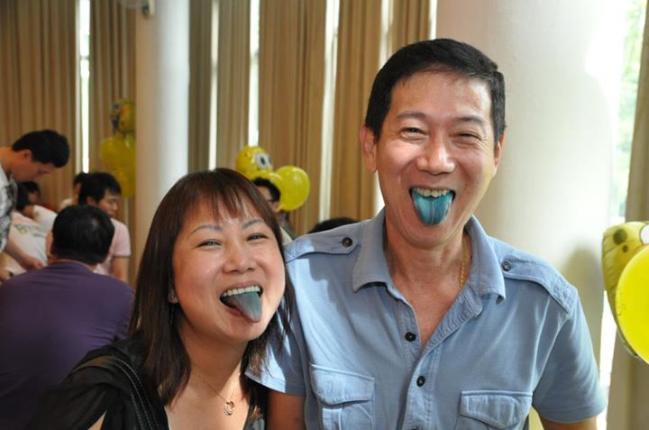 jerry-1st-birthday-blue-tongues