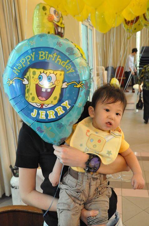 jerry-1st-birthday-customized-balloon