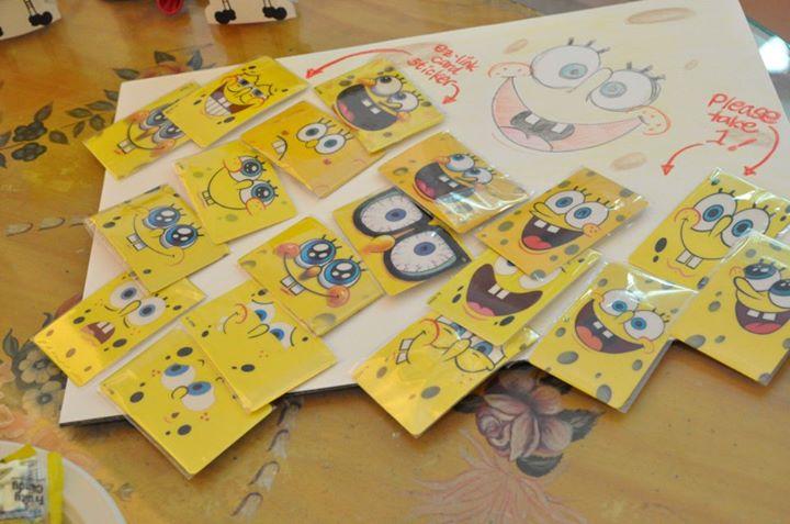 jerry-1st-birthday-ezlink-stickers