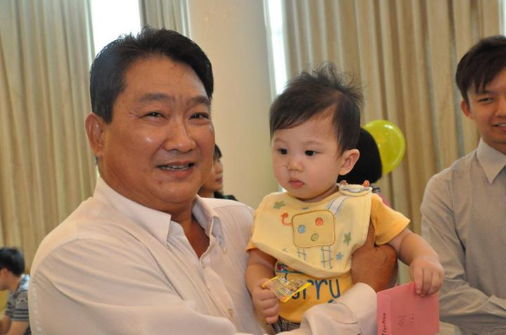 jerry-1st-birthday-with-grandpa