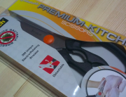Scotch Kitchen Scissors, scotch kitchen scissors review
