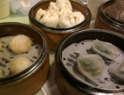 Lovely dim sum in hk