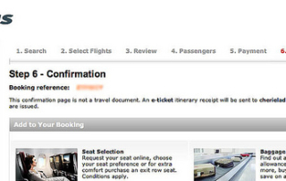Tickets booked! I'm going holidaying in Sydney!