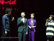 Andy Lau Sammi Cheng Blind Detective Gala Premiere at RWS