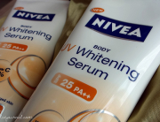 NIVEA 14 Day Challenge - Challenge Accepted!