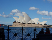 Must-do in sydney, visit sydney opera house,
