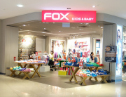 Kids fashion, Kids lovingly dressed by Fox Kids and baby store,