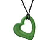 Gumigem Miller Heart Teething Necklace
