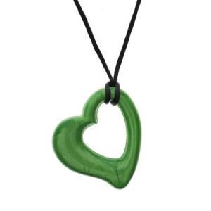 Gumigem Miller Heart Teething Necklace