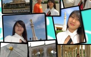 Spain vacation - Shrine of Fatima