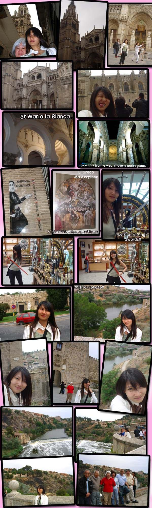 Spain Vacation - Toledo