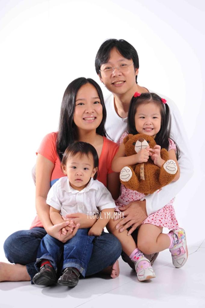 Winnie of Toddly Mummy & Family