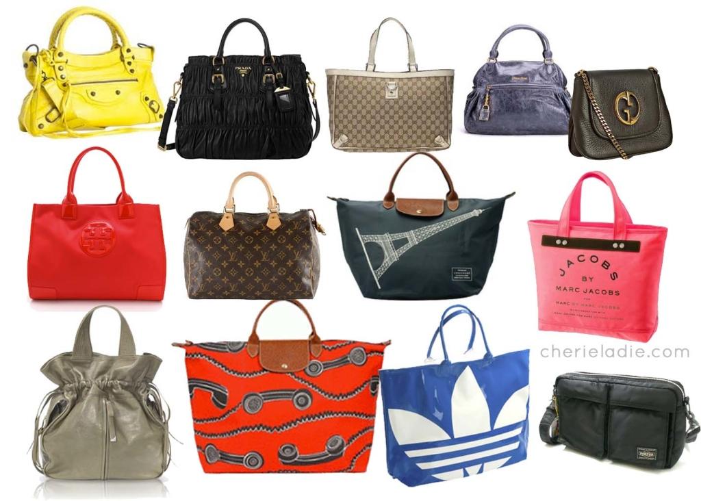 cherieladie- bags