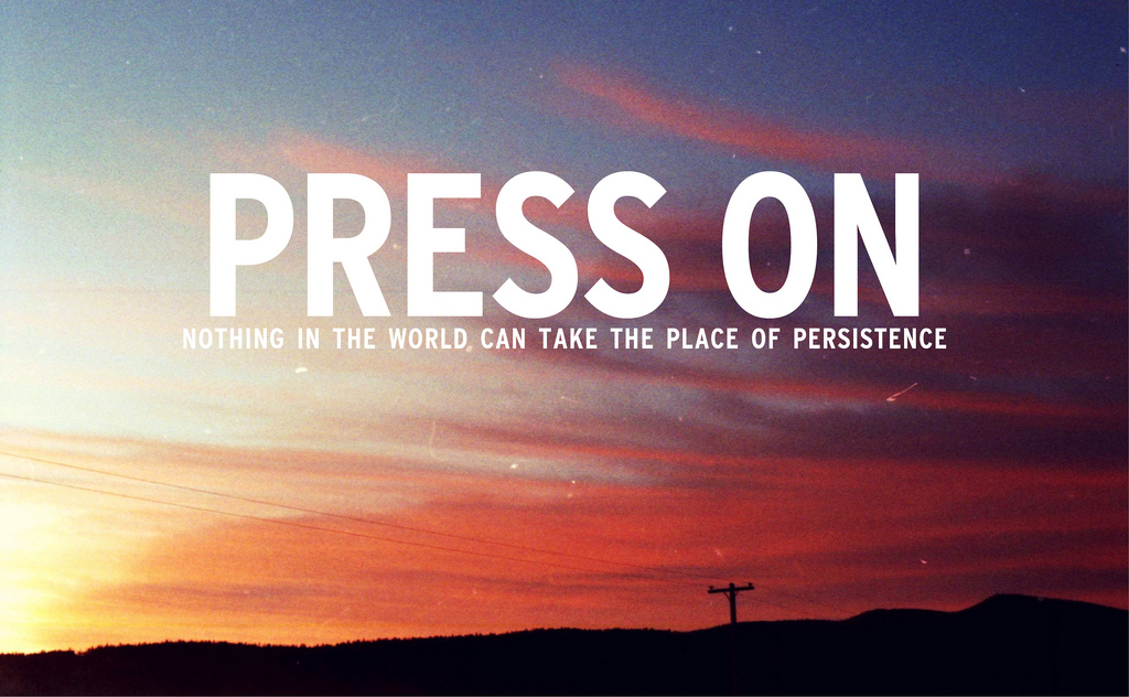 press-on-persistence