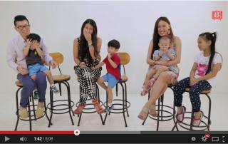 Cherie Lim (Cherieladie) on Love Confessions Episode 3