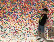 National Gallary, Children's Biennale 2017