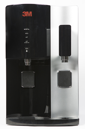 3M™ Hot, Cold & Room Temperature Filtered Water Dispenser