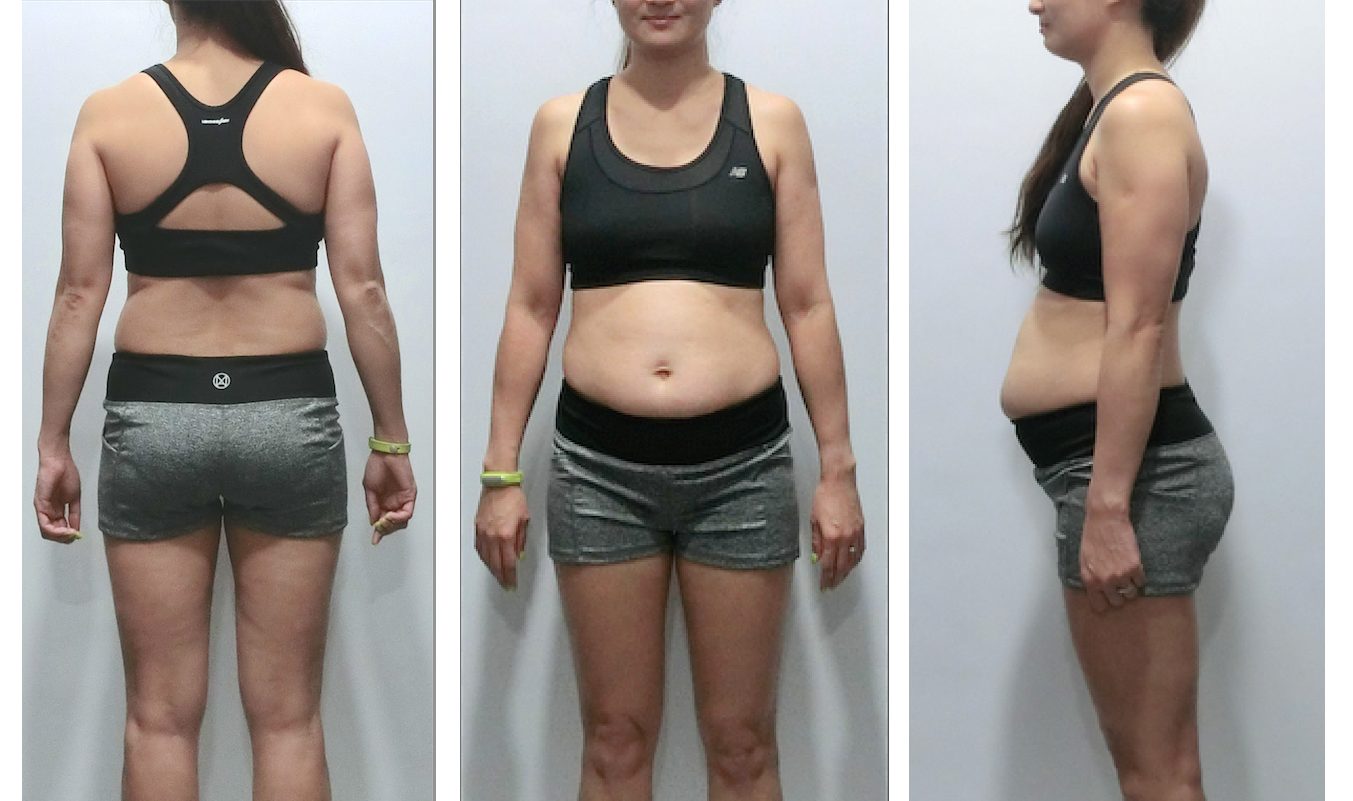 """Absolute Slimming Journey - My """"Before"""" pictures"""