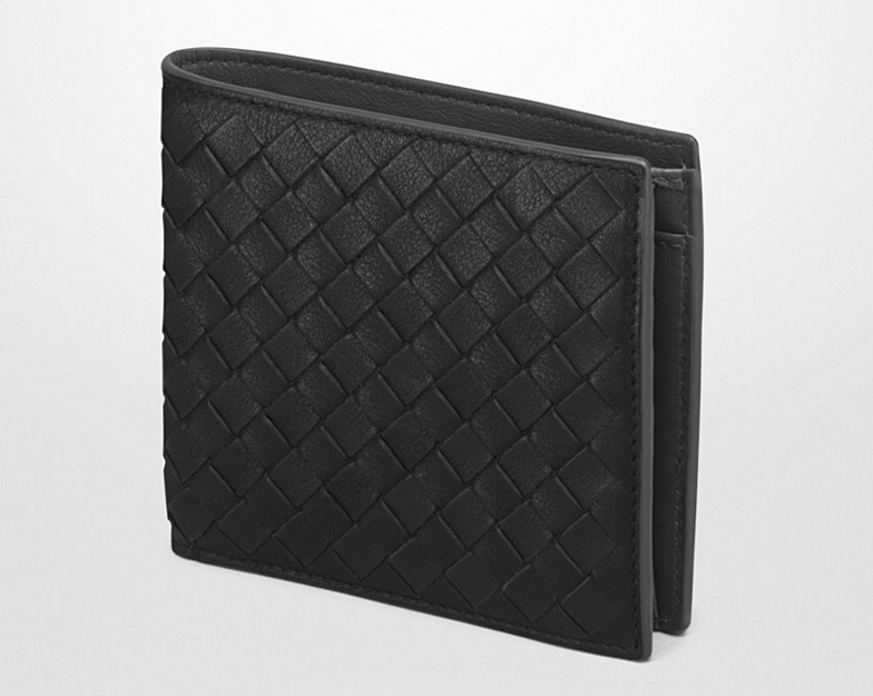 Bottega Veneta Mens Wallet