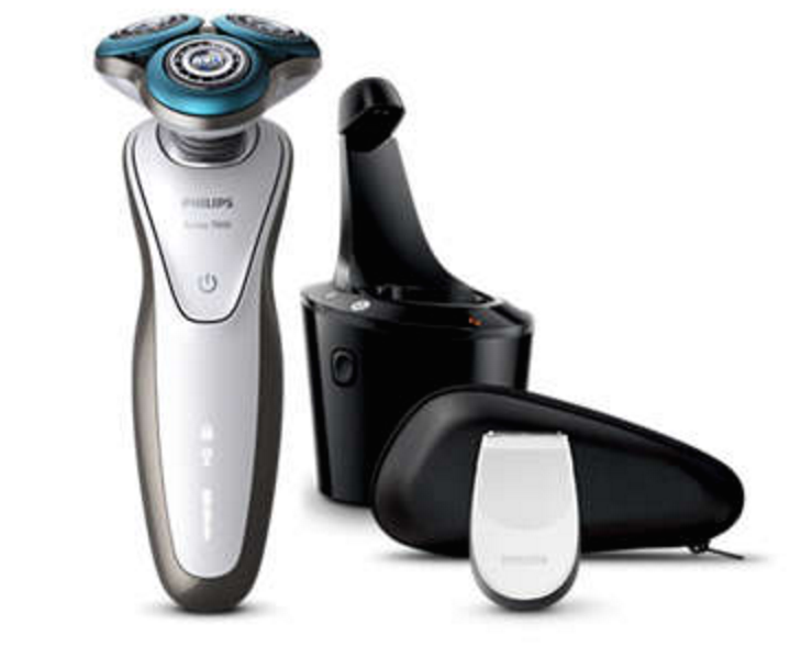 Philips Series 7000 Wet and Dry Shaver